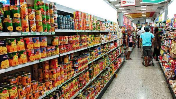 Up to 55% discount on 4,000 food items across UAE stores