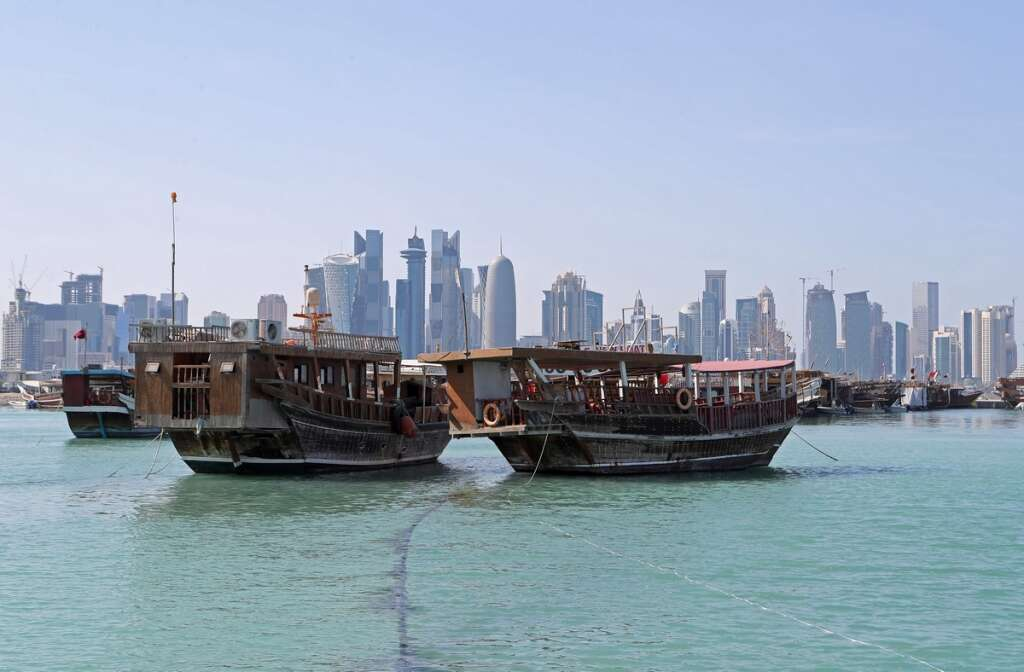 Qatar lies nailed over terror funding