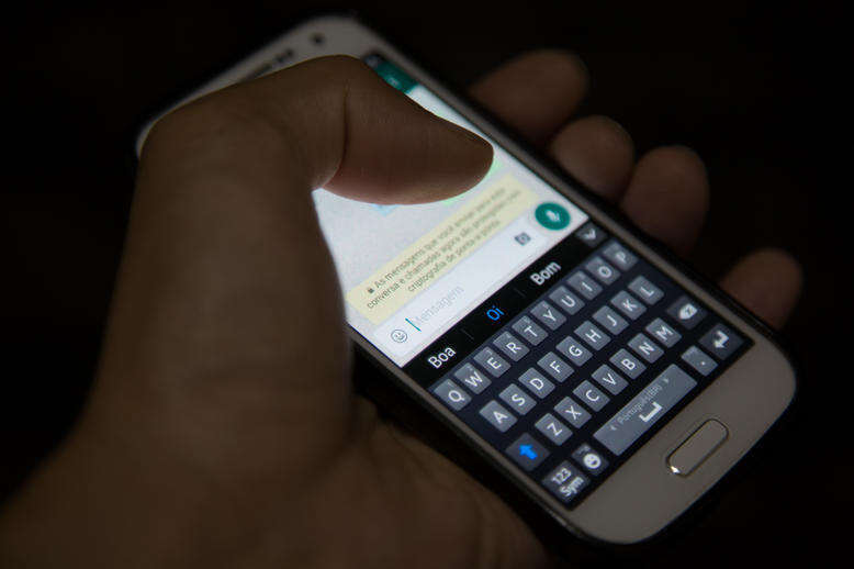 The real reason why WhatsApp calls are barred in UAE