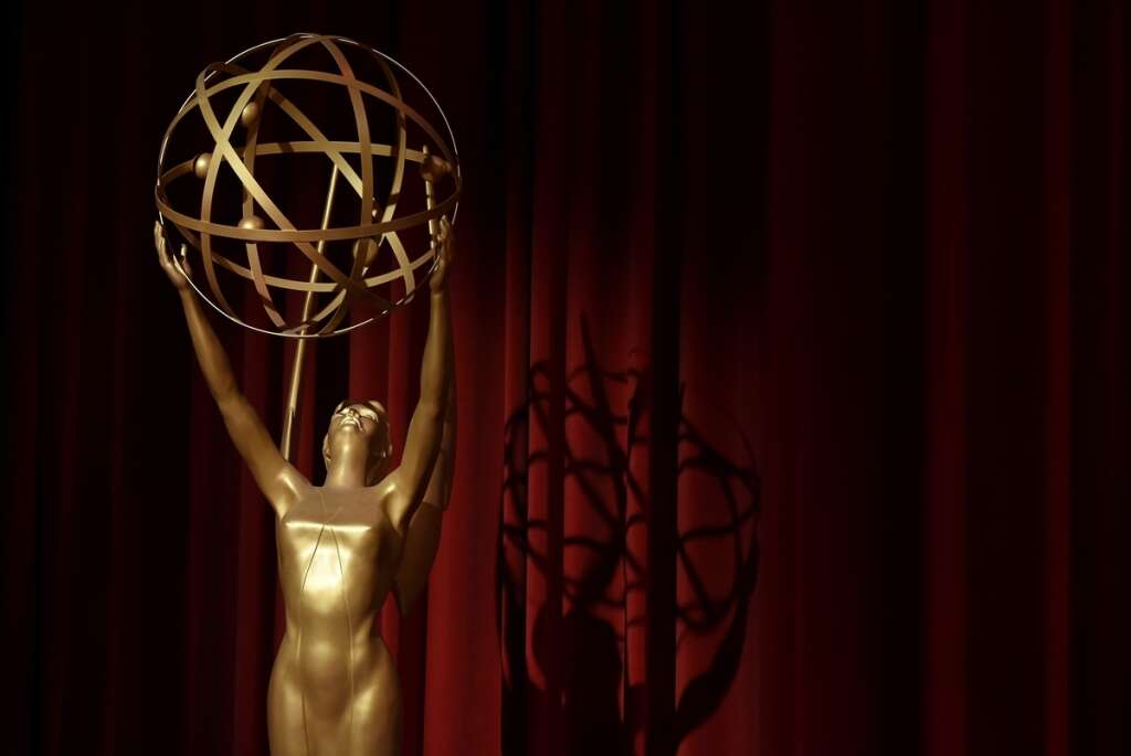 Emmy, show, Sunday, fight, child, hunger, television, academy, Hollywood