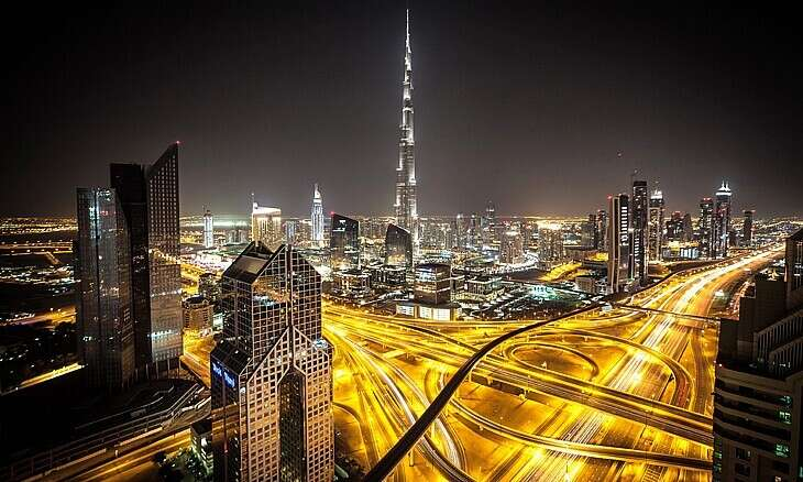 7 funny questions Dubai tourists ask all the time