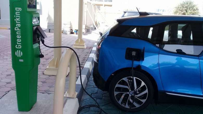 Buy Electric Cars Online In Dubai Get Discount News