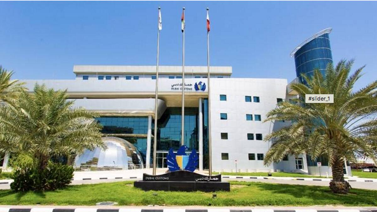 Dubai Customs among top five workplaces for women in Gulf region