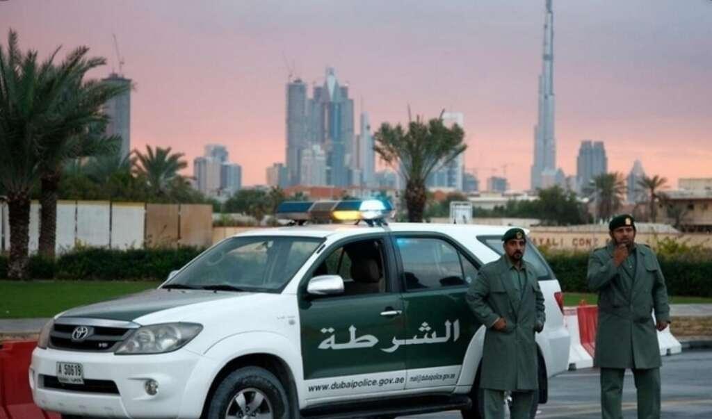 Dubai Police arrest gang selling drugs in UAE through social media