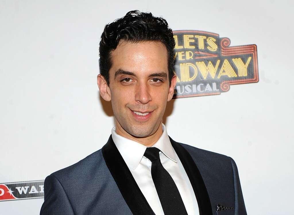 Nick Cordero, Broadway, star, coronavirus, death, obituary
