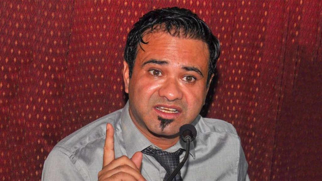 NSA, Kafeel Khan, Detention