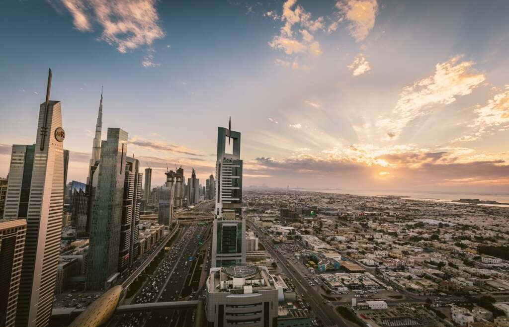 Dubai's new visa rule will promote long-term investment