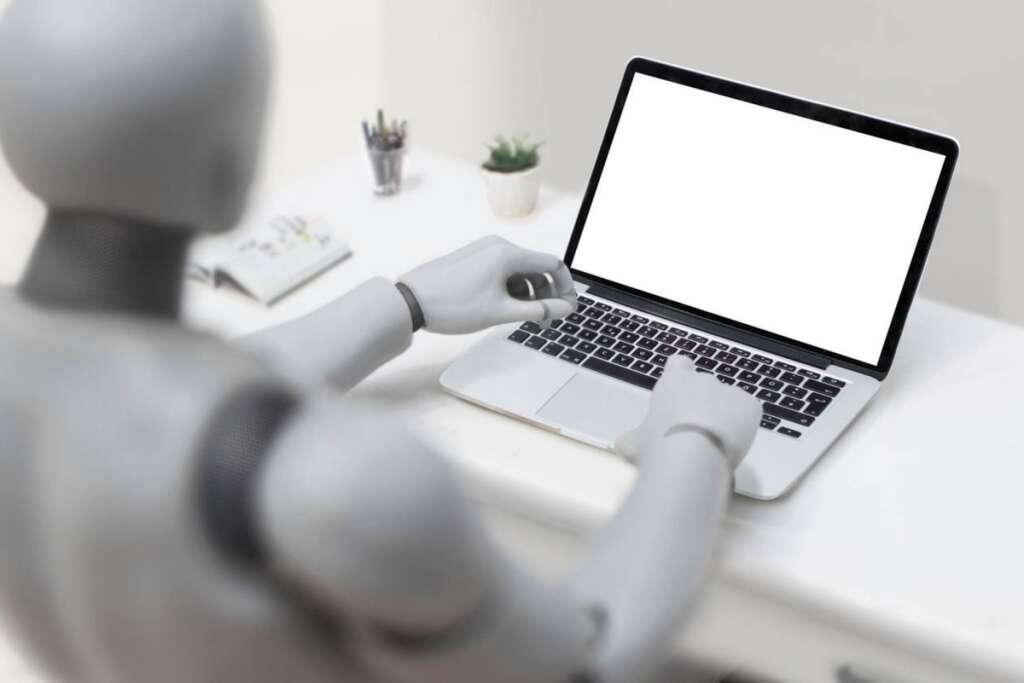 Feeling unwell, day off, UAE, HR robot