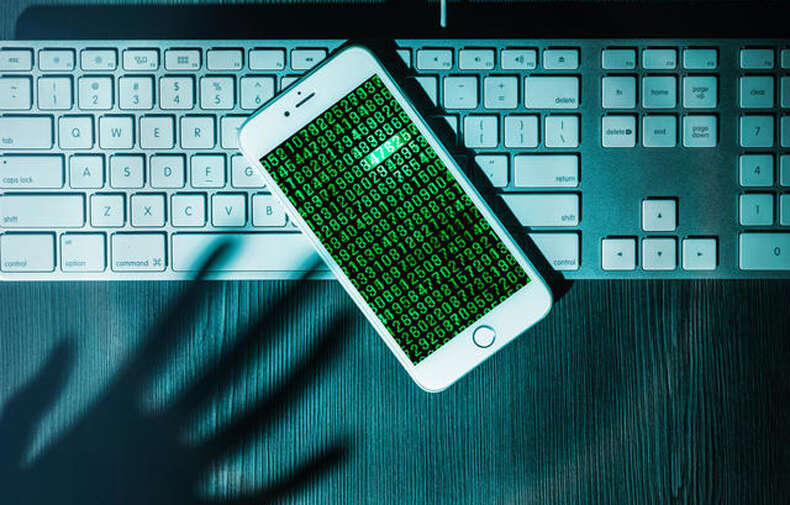 Warning! Your iPhone can be hacked