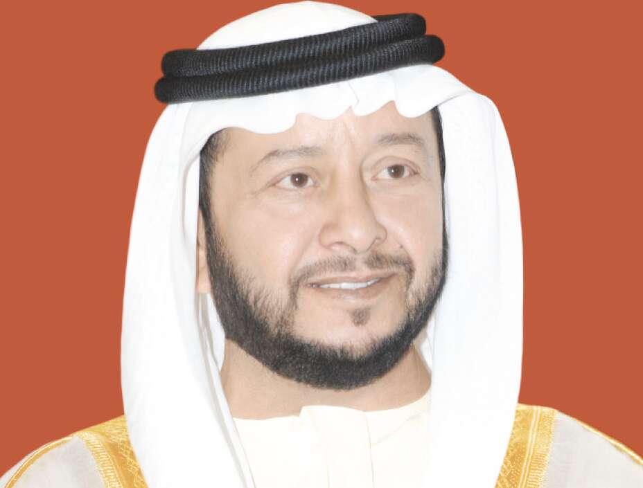 Sheikh Zayed bin Zayed Al Nahyan, UAE leaders