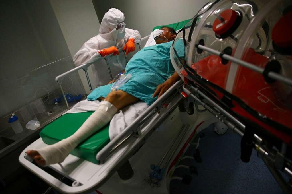 Novel, coronavirus, killed, people, cases, deaths, recoveries, worldwide, AFP, Covid-19