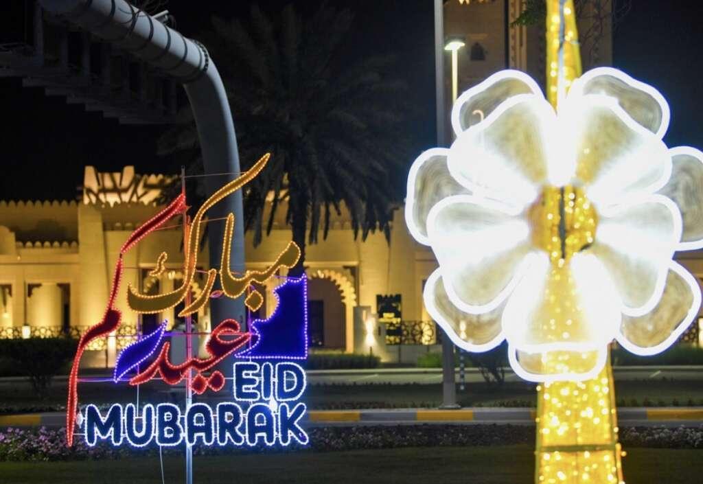 Combating coronavirus, covid19, Whats on cards, Eid, Dubai, UAE