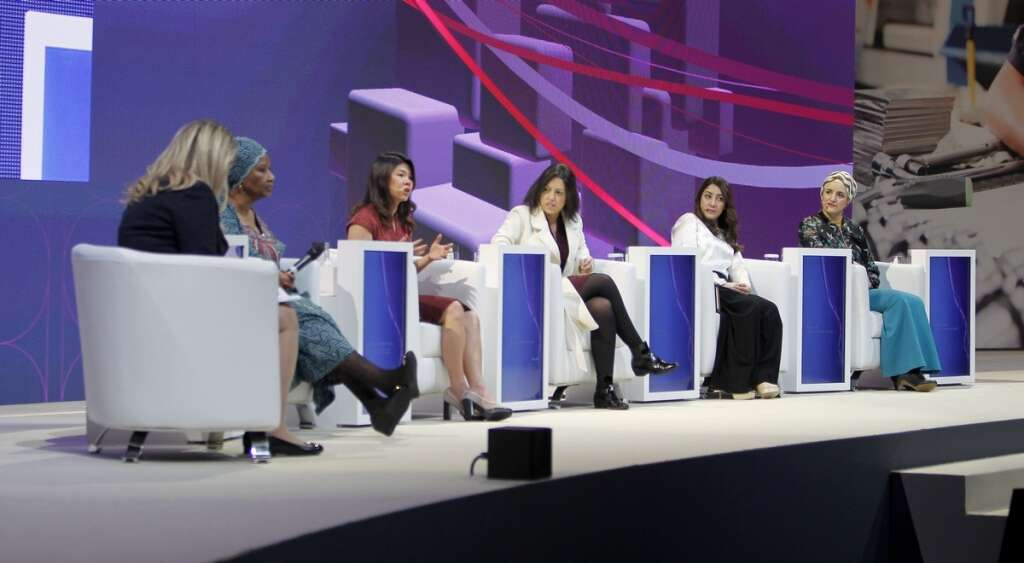 E-learning is the future for women and girls