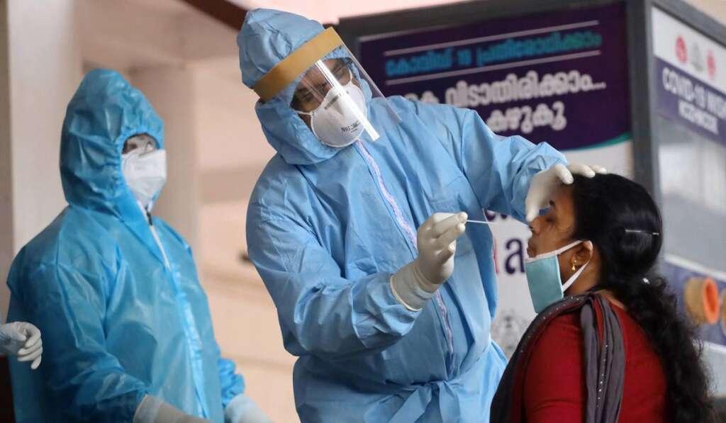 Covìd-19, kerala, india, healthcare, pandemic