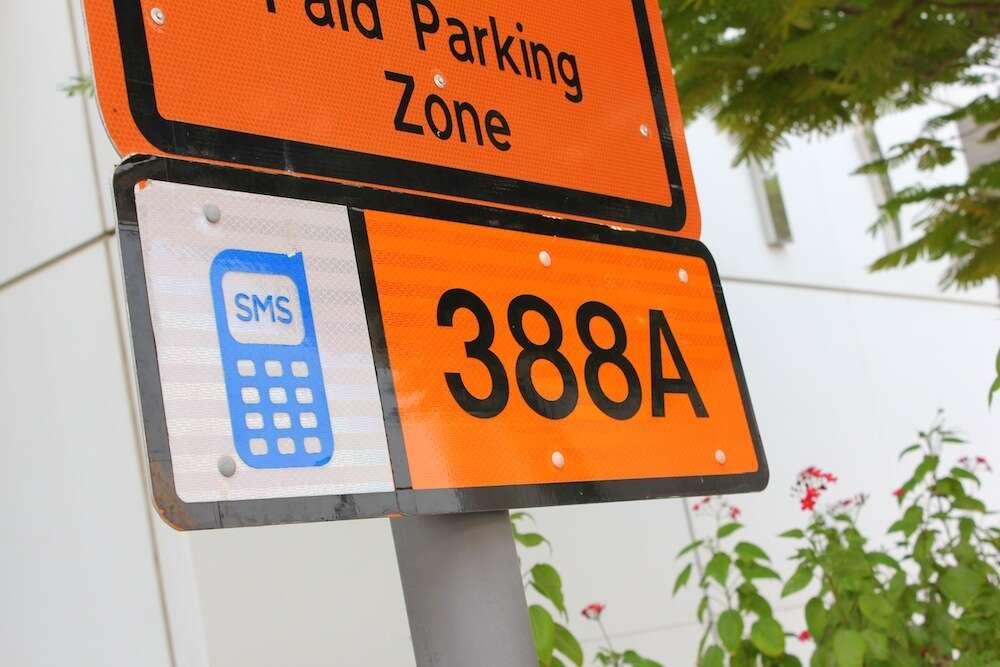 Paid parking until midnight in Dubai this Ramadan