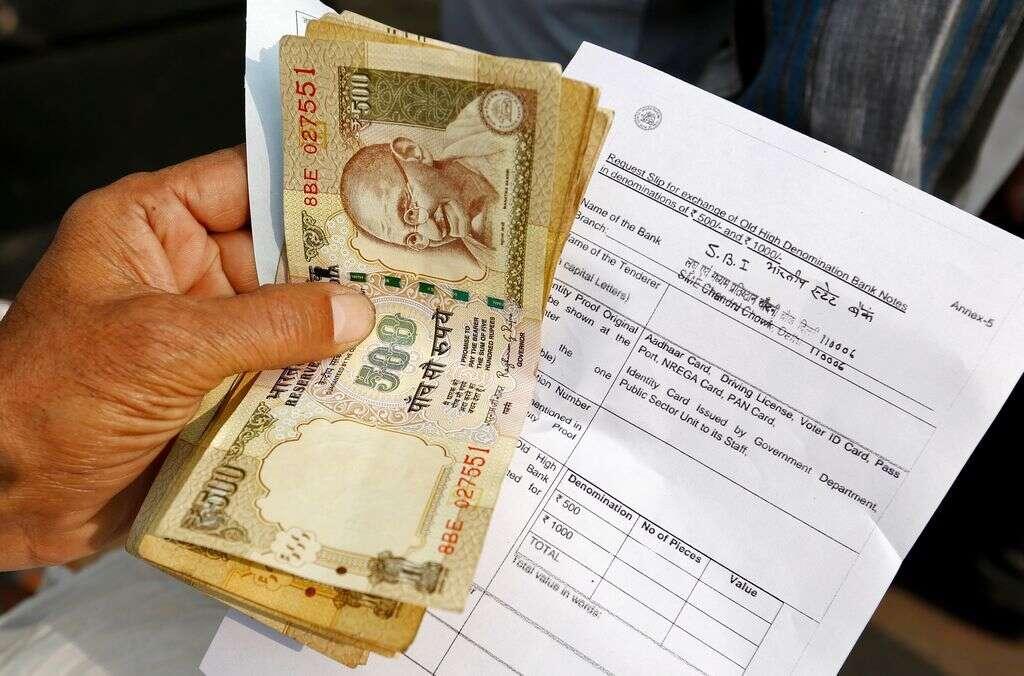 NRIs can exchange old notes till 30 June 2017