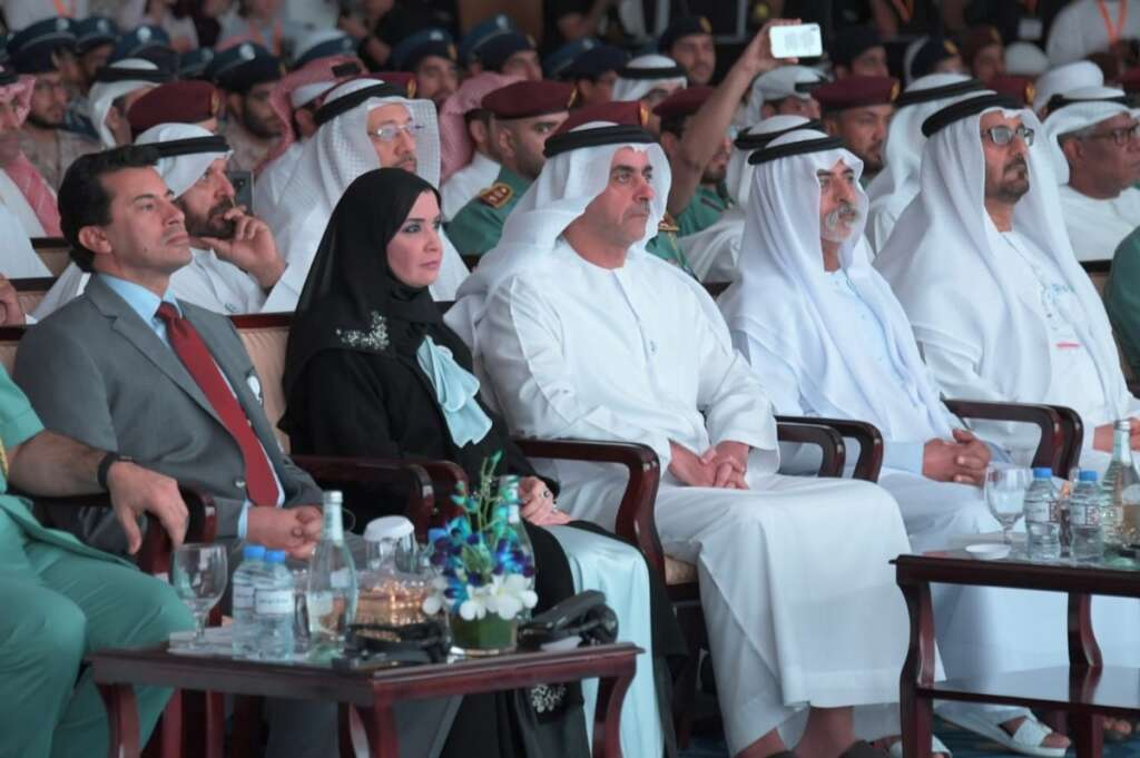 UAE must raise empowered youth: Minister