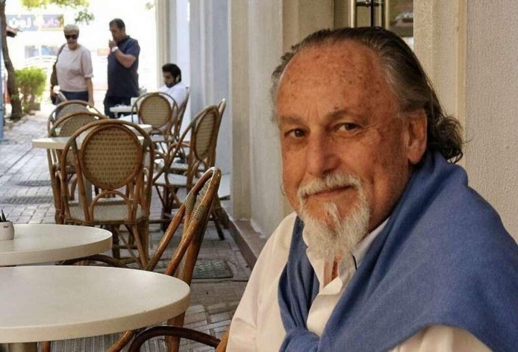 Tributes, pour in, founder, Dubai, iconic, Gerard Café dies