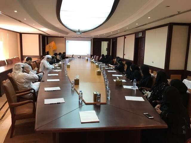 All UAE federal entities ready to implement VAT: MoF