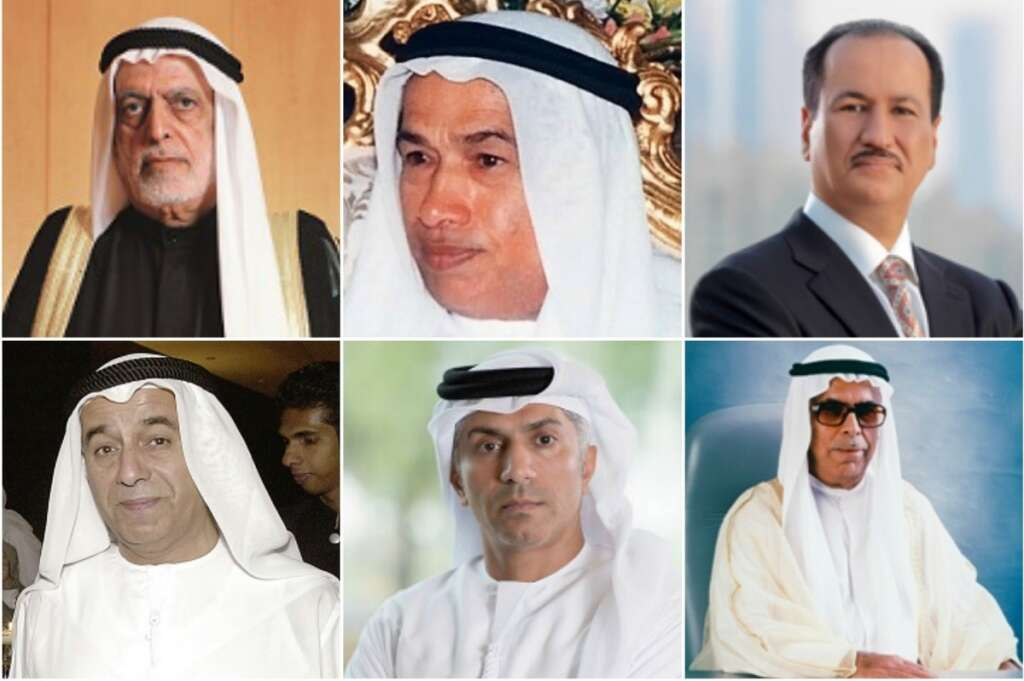 Forbes richest list: Number of Emirati billionaires grows in 2018
