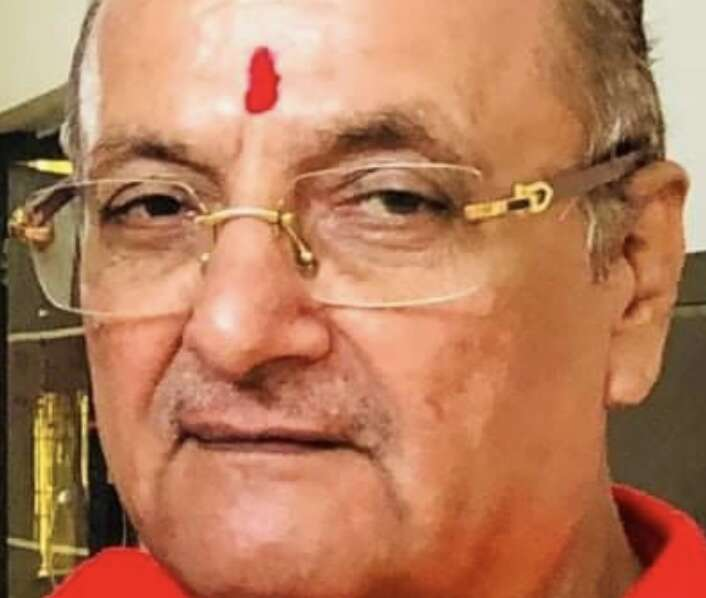 Vijay Bhatia, Vijay Bhatia, Bhatia family, Uttrabha
