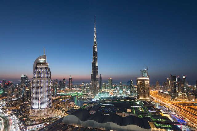 Dubais non-oil trade stable at Dh1.3 trillion despite global headwinds