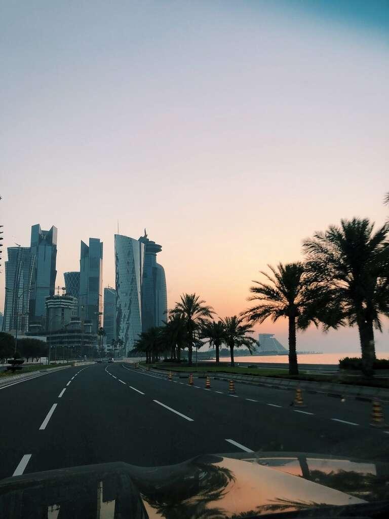 Qatar, ministry of health, covid-19, coronavirus