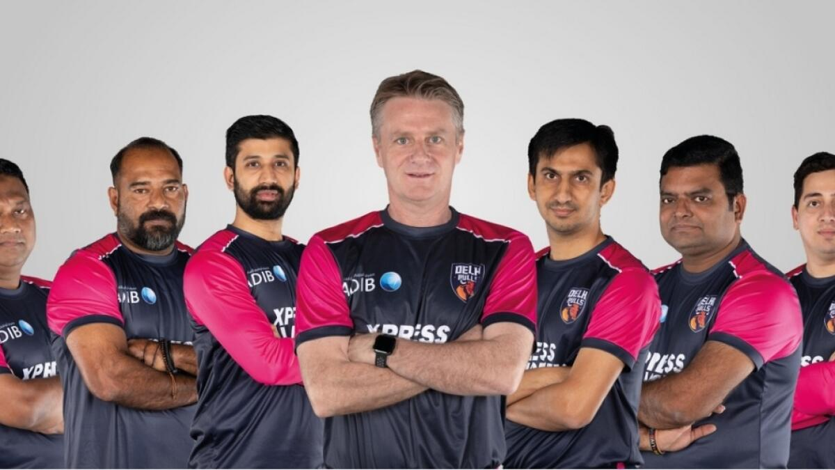 Abu Dhabi T10: Salute to the Unsung Heroes of Delhi Bulls