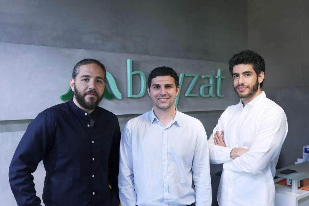 Bayzat raises $16m in Series B funding