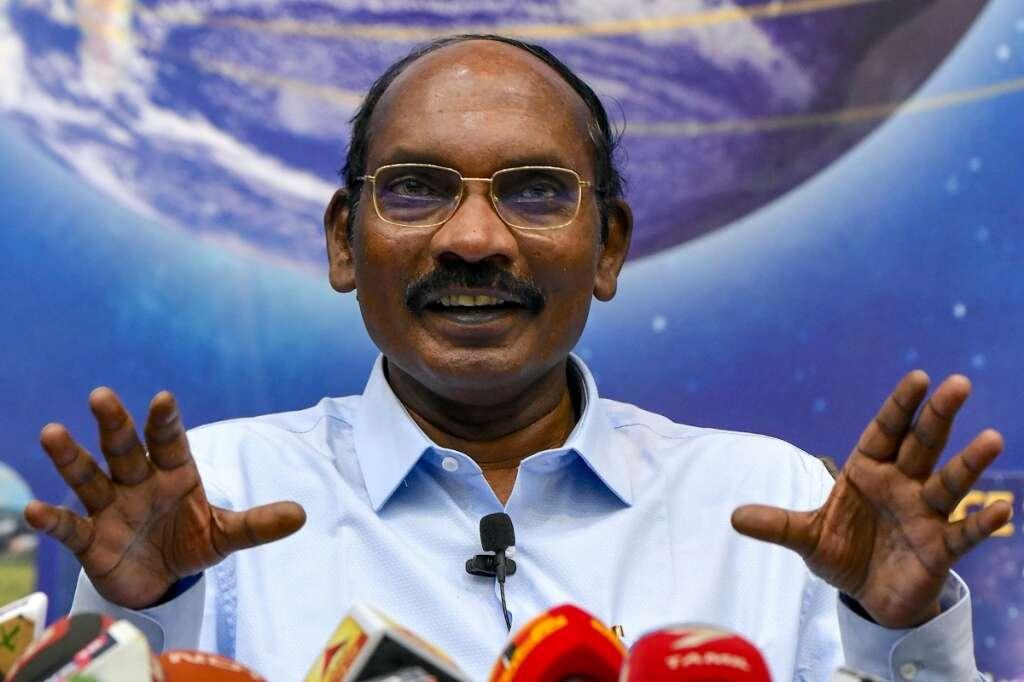 Isro, Indian, scientists, moon, Chandrayaan-3 mission, K. Sivan, Chandrayaan-2 mission, Gaganyaan
