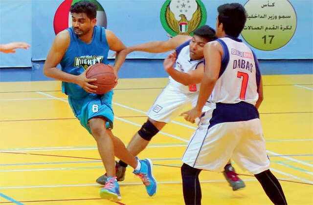 Beatrice dethrone All Stars in basketball league
