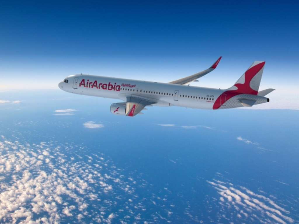 Air Arabia, repatriation, flights, Sharjah, Egypt, Egyptian nationals, UAE, return, home, coronavirus, Covid-19