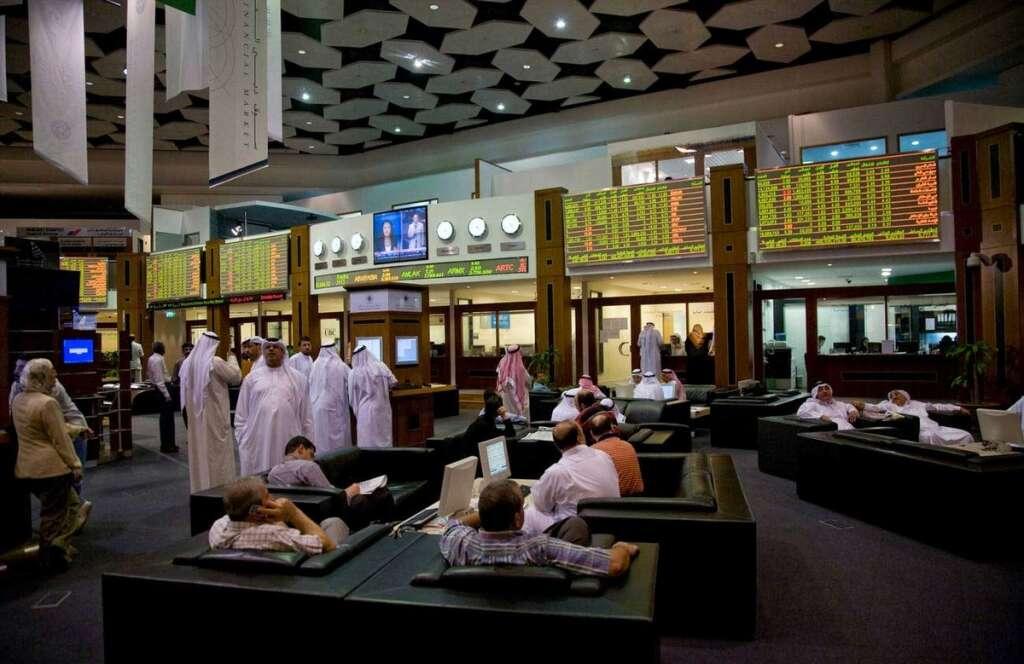 UAE stock markets, assassination, UAE stocks, plunge, US-Iran tension, Gulf Navigation, Shuaa Capital, Dubai Entertainment