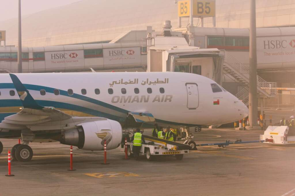 oman, coronavirus, covid-19, international flights, resume