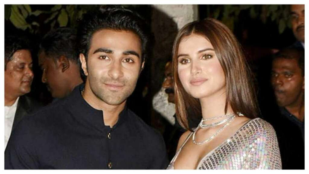 Aadar Jain, Tara Sutaria, wedding, rumours, marriage, knot, not, tying, Bollywood