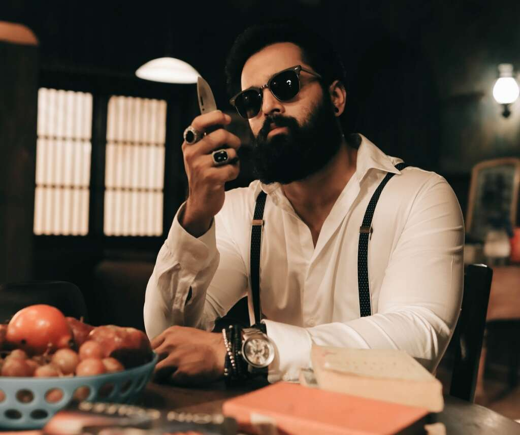 Unni Mukundan: Talent, luck and destiny go hand in hand