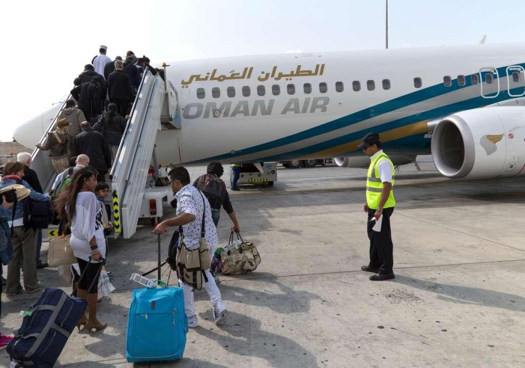 oman, restart, international, flights, ONA, October 1, coronavirus, covid-19