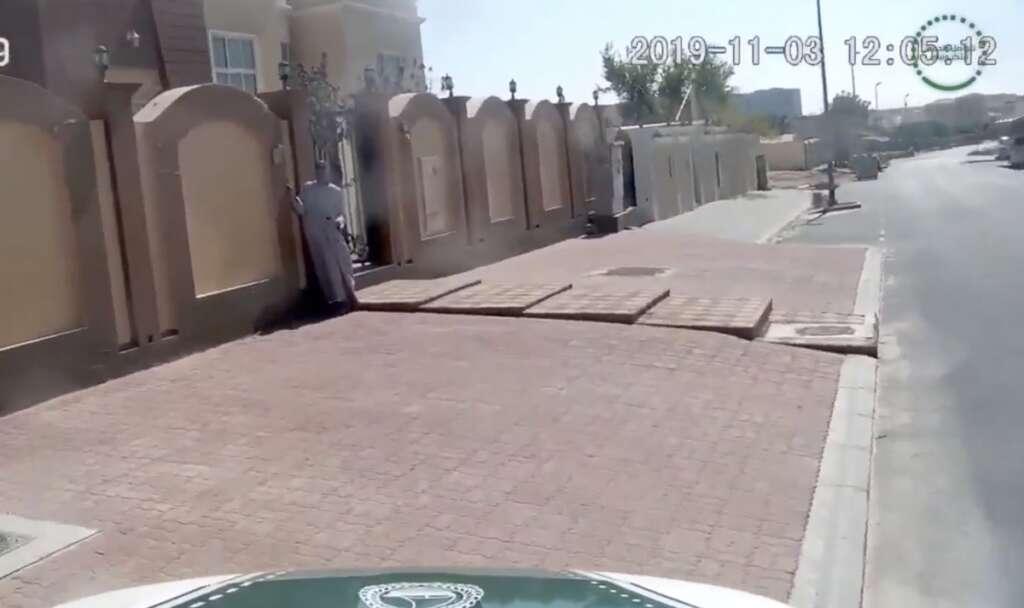 cops, Dubai police, UAE flag day, Dubai