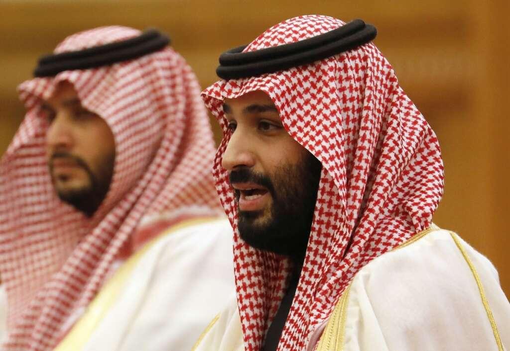 Saudi Arabia and China sign $28 billion worth of economic agreements