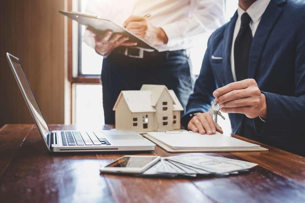Property management startups making their disruption felt