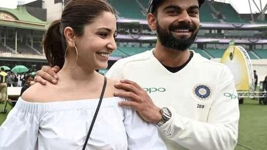 anushka sharma, virat kohli, rumours, twitter, cricket, icc world cup, selectors
