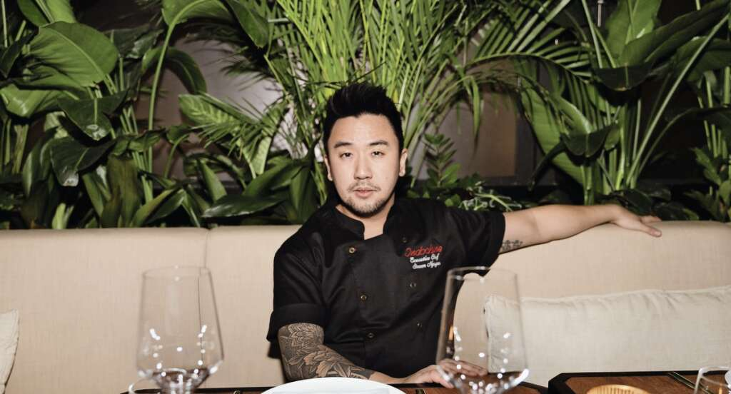 Id have loved to serve pancakes to Prince: Steven Nguyen