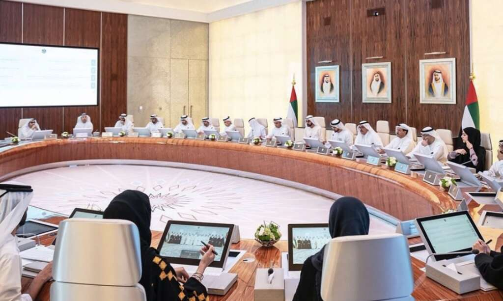 UAE cancels, amends fees for more than 1,500 services