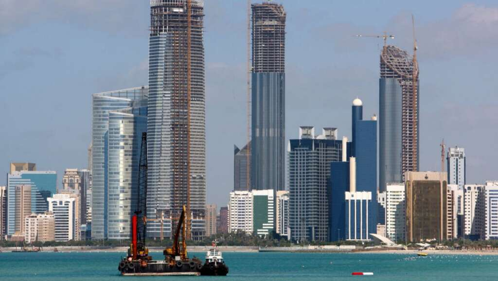 New guidelines for economic licenses in Abu Dhabi - Sheen