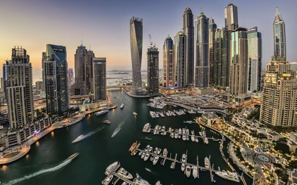 Dubai property nets Dh162 billion in first 9 months of 2018