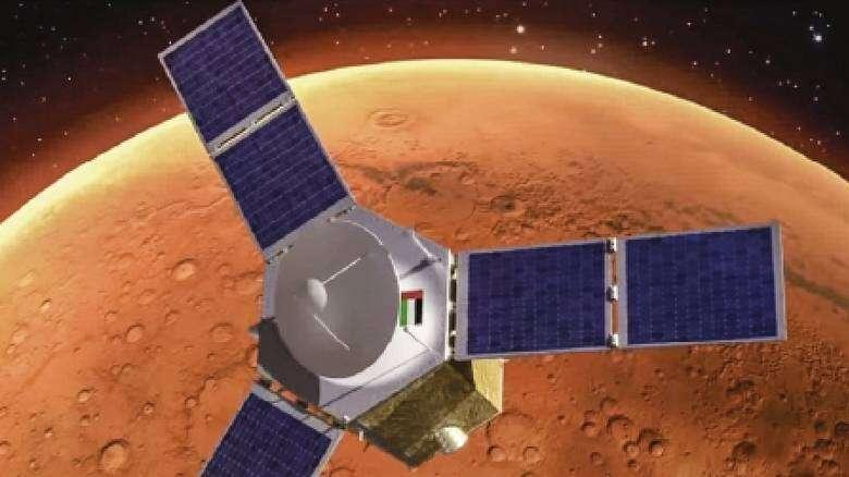 hopes, uae, mars probe, arab, hope