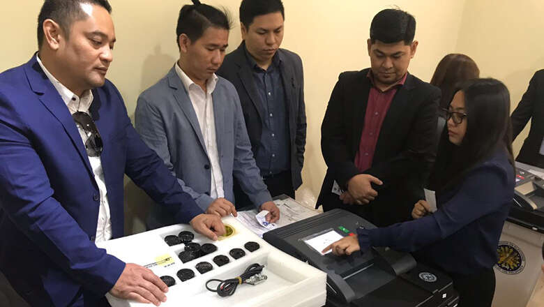 Philippine overseas absentee voting in UAE: All you need to