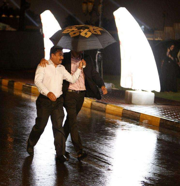Watch: Expect more rains across the UAE