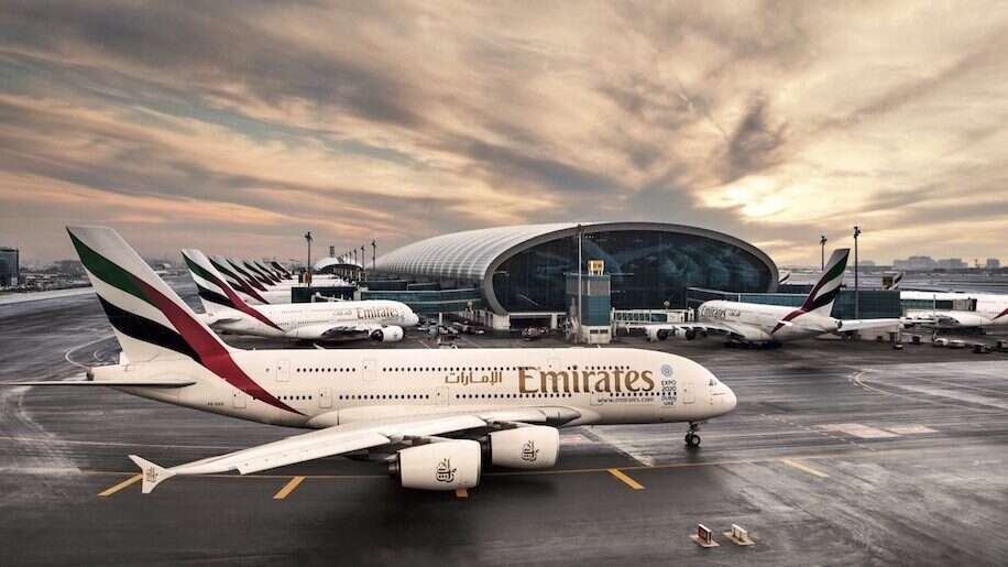 Emirates Airlines, Emaar top YouGov list of best brands in 2019
