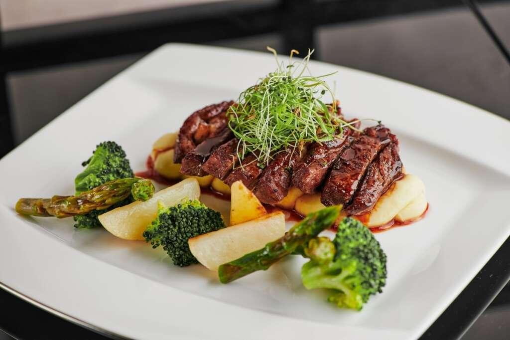 First kosher restaurant opens in UAE